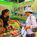 Công ty Gia Minh tham gia hội chợ Quần Ngựa