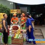 Chương trình Sampling mì Koreno Hàn Quốc tại Tp.Vĩnh Yên – Vĩnh Phúc