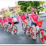 Cung Cấp PG PB Chạy RoadShow Moto, Xe đạp