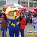 Tặng vé máy bay tới Hàn Quốc tại lễ hội Văn hóa – Ẩm thực Việt – Hàn