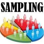 Cách tổ chức Sampling thời nay