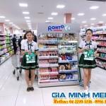 Cung cấp PG Inline tại các siêu thị trên toàn quốc