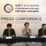 Miễn Phí Tham Dự Lễ Hội Văn Hóa Và Ẩm Thực Việt Nam – Hàn Quốc 2019