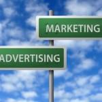 Phân biệt Marketing và Quảng cáo