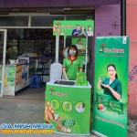 Sampling Siro Dua Dewi tại nhà thuốc Tâm Dược – Long Biên