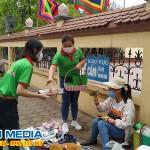 Sampling Siro Dua Dewi tại chợ Đại Từ – Hoàng Mai