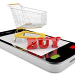 Nam giới mua sắm trực tuyến nhiều hơn nữ giới.