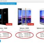 Đừng mơ mua Bphone giá dưới 10 triệu đồng.