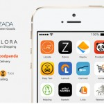 Sau Foodpanda, Rocket Internet có bán nốt Zalora, Lazada Việt Nam?