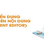 Tuyển Biên Tập Viên viết bài PR, đăng bài lên Website