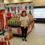 Tuyển gấp PG INLINE làm việc tại các siêu thị ở Hà Nội