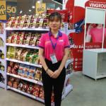 Tuyển PG Inline tại các siêu thị ở Hà Nội