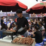 Lễ hội Văn hóa và ẩm thực Việt Nam – Hàn Quốc 2018
