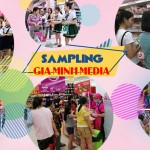 Dịch vụ Sampling sản phẩm