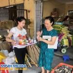 Gia Minh Media tổ chức Sampling Mì Hàn Quốc tại tỉnh Hà Nam